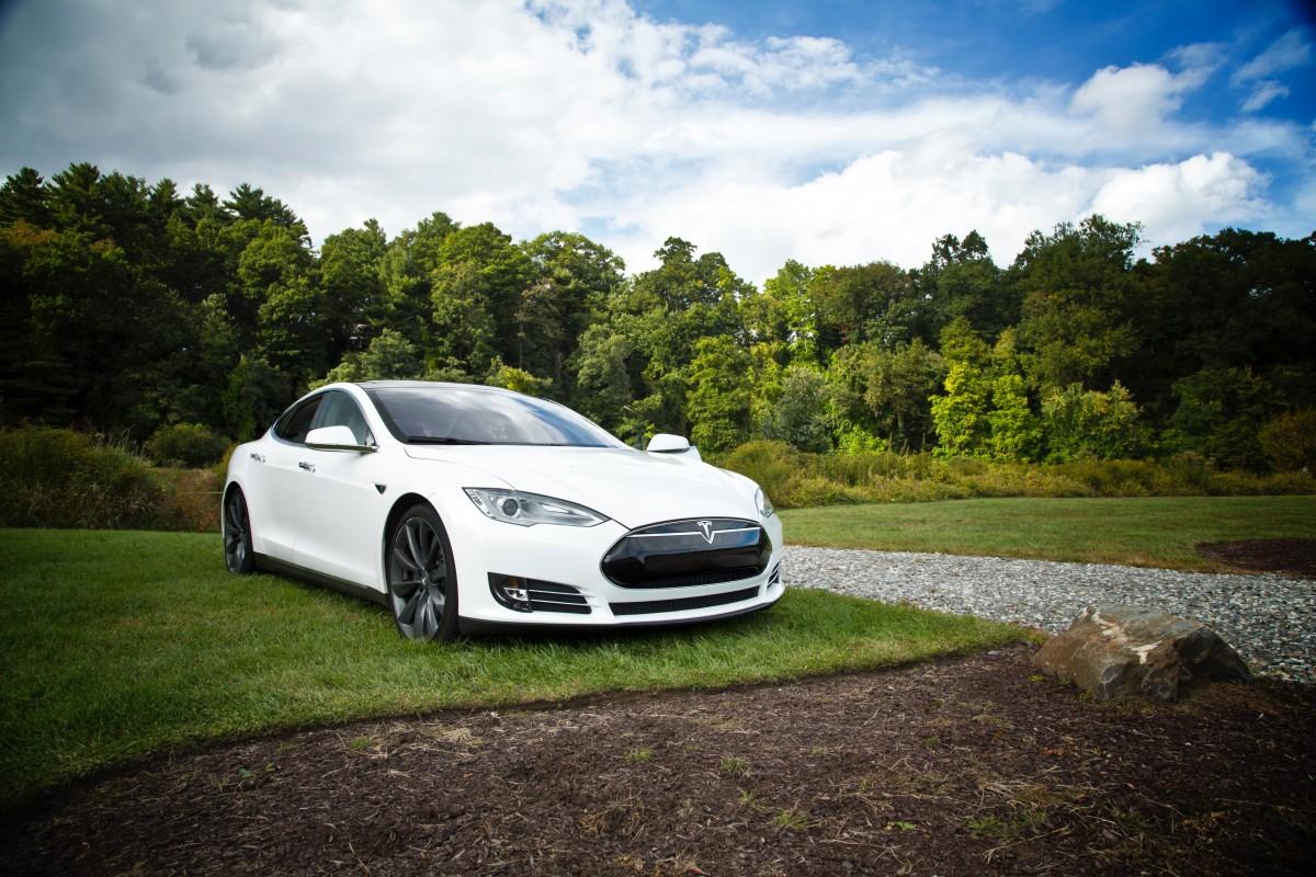 Les voitures à zéro émission